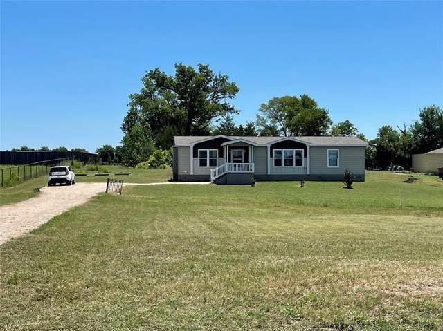 5807 Old Spanish Trail, Mckinney, TX 75071 (MLS #14607334) :: Robbins Real Estate Group