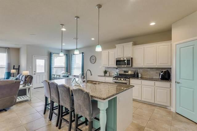 524 Dunster Lane, Saginaw, TX 76131 (MLS #14607335) :: The Good Home Team