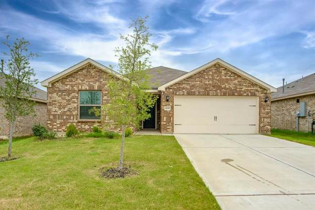 4206 Calla Drive, Forney, TX 75126 (MLS #14607337) :: The Great Home Team