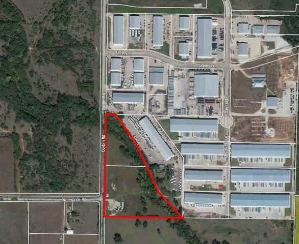 5034 Corbin Road, Denton, TX 76207 (MLS #14607342) :: Real Estate By Design