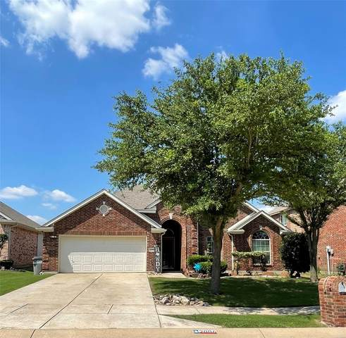 2006 Cobblestone Trail, Forney, TX 75126 (MLS #14607345) :: The Great Home Team