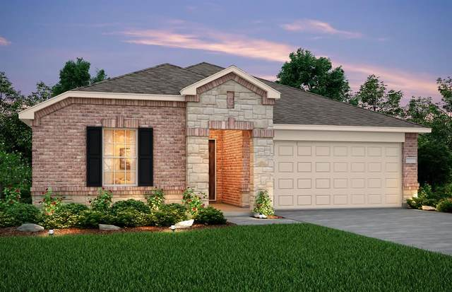 1209 Ridley Street, Fort Worth, TX 76137 (MLS #14607347) :: The Good Home Team