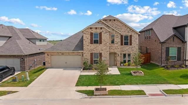 15201 Belclaire Avenue, Aledo, TX 76008 (MLS #14607353) :: EXIT Realty Elite