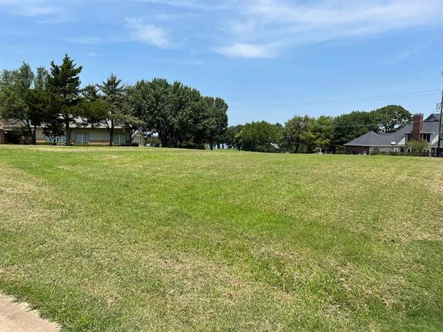 Lt 38 Panorama Circle, Pottsboro, TX 75076 (#14607445) :: Homes By Lainie Real Estate Group
