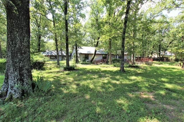 3830 Farm Road 195, Paris, TX 75462 (MLS #14607456) :: Real Estate By Design