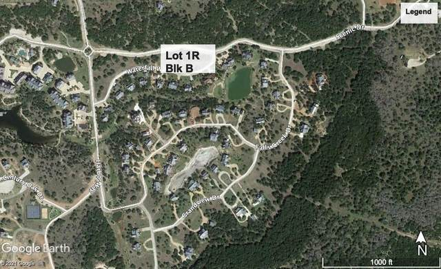 1251 Scenic Drive, Possum Kingdom Lake, TX 76449 (MLS #14607458) :: Robbins Real Estate Group