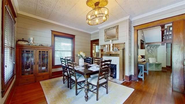530 S Waco Street, Van Alstyne, TX 75495 (MLS #14607468) :: Wood Real Estate Group