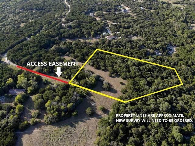 0 S Ridge Drive, Cleburne, TX 76033 (MLS #14607549) :: The Barrientos Group