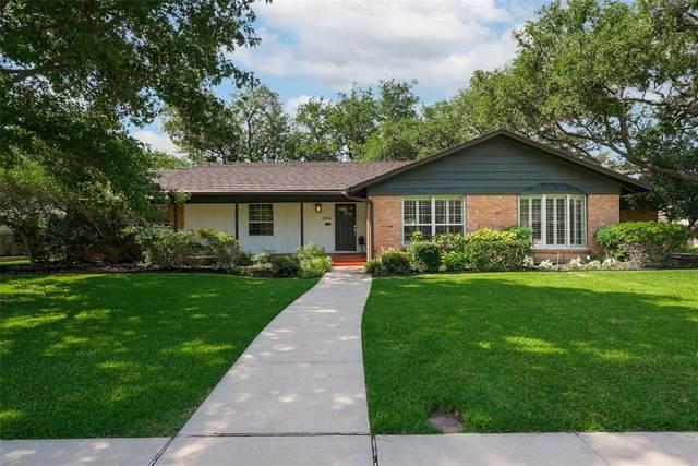 3406 Saint Cloud Circle, Dallas, TX 75229 (MLS #14607575) :: The Kimberly Davis Group
