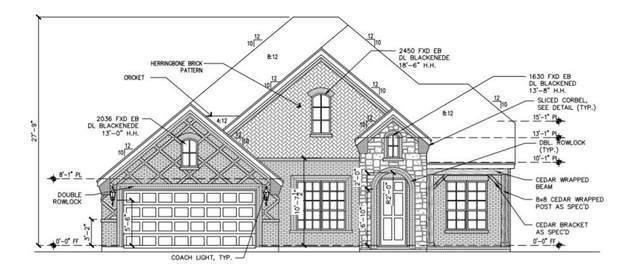 440 Gilbert Circle, Grand Prairie, TX 75060 (MLS #14607581) :: The Great Home Team