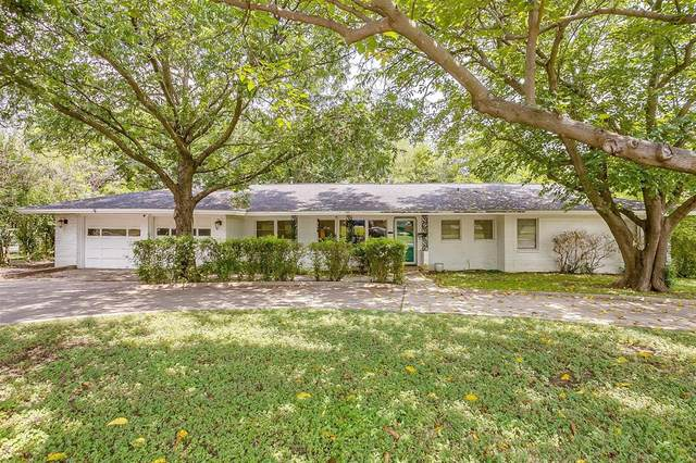 6900 Kirkwood Road, Fort Worth, TX 76116 (MLS #14607634) :: The Mitchell Group