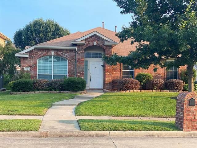 1200 Mertis Drive, Arlington, TX 76002 (MLS #14607646) :: Crawford and Company, Realtors