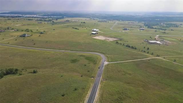 11551 W Rocky Creek Road Lt72r1, Crowley, TX 76036 (MLS #14607685) :: The Mauelshagen Group