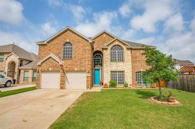 7121 Brekenridge Drive, Fort Worth, TX 76179 (MLS #14607699) :: The Great Home Team