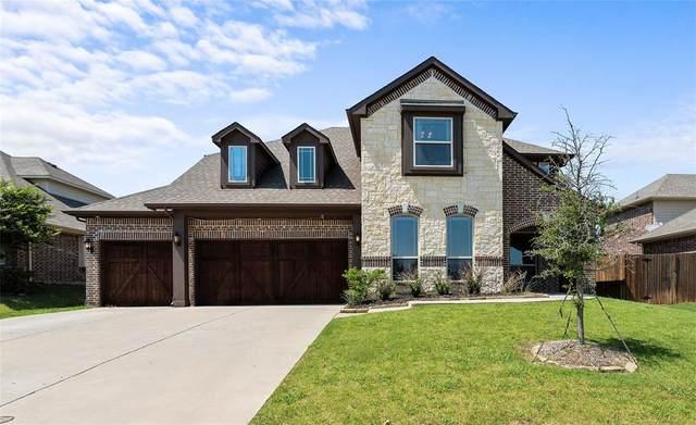 9104 Wellington Drive, Oak Point, TX 75068 (MLS #14607715) :: Crawford and Company, Realtors