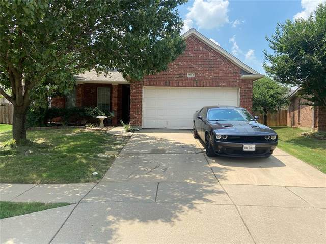 9913 Bend Court, Fort Worth, TX 76177 (MLS #14607721) :: The Good Home Team