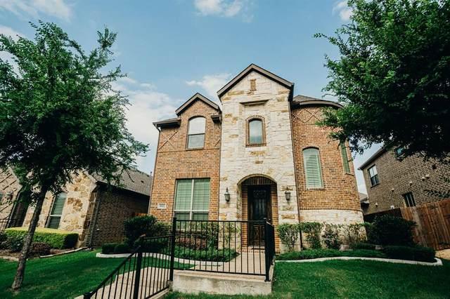 5022 Dominion Boulevard, Irving, TX 75038 (MLS #14607744) :: The Kimberly Davis Group
