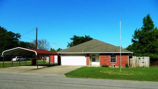 106 N Cedar Street, Leonard, TX 75452 (MLS #14607753) :: The Property Guys