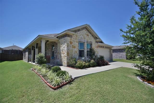 2756 Tobias Lane, Aubrey, TX 76227 (MLS #14607760) :: The Great Home Team
