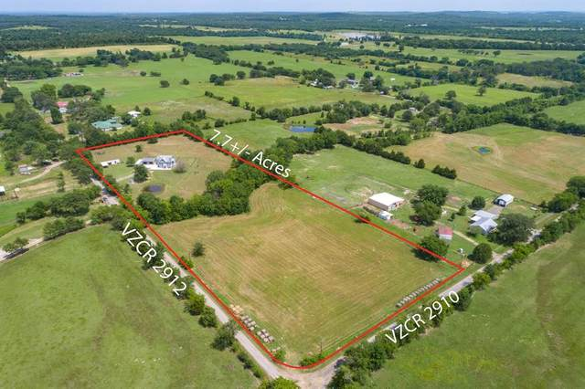 690 Vz County Road 2912, Eustace, TX 75124 (MLS #14607769) :: Real Estate By Design