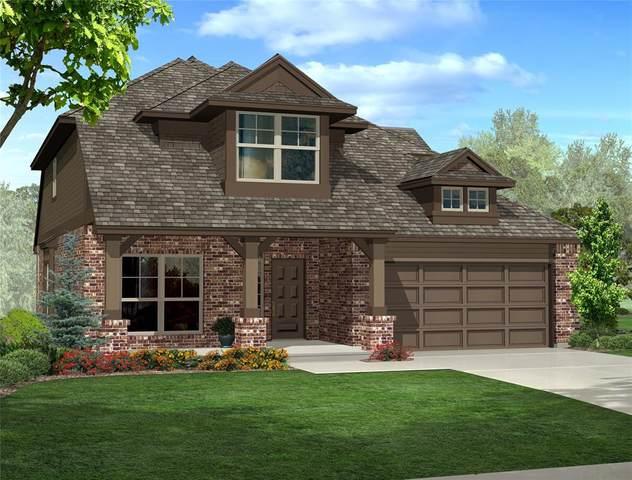 1616 Longspur, Northlake, TX 76226 (MLS #14607778) :: EXIT Realty Elite