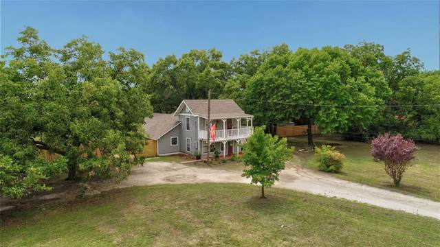 1600 Anthony, Gainesville, TX 76240 (MLS #14607805) :: The Property Guys