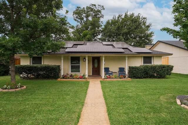 3031 Lockmoor Lane, Dallas, TX 75220 (MLS #14607836) :: Wood Real Estate Group