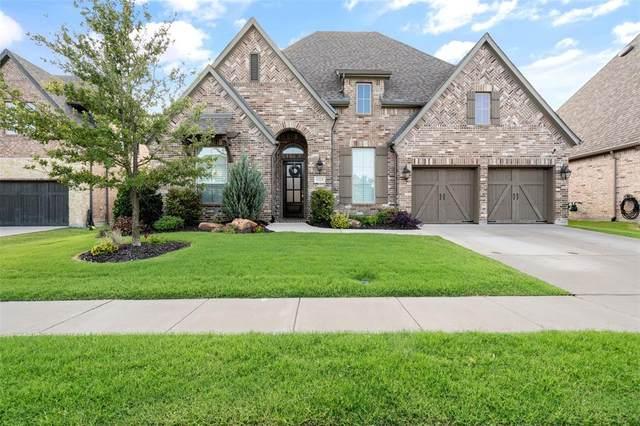 3423 Belterra Drive, Celina, TX 75009 (MLS #14607870) :: Real Estate By Design