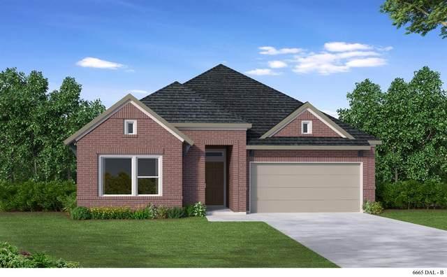 2332 Offernade Drive, Fort Worth, TX 76008 (MLS #14607945) :: The Good Home Team