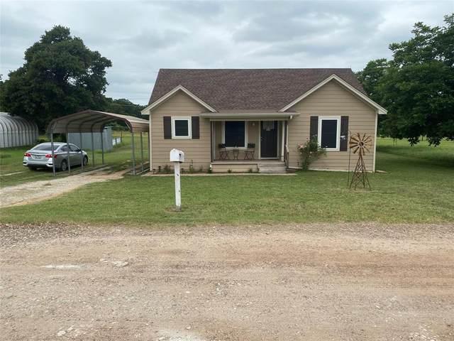6708 Six J Court, Granbury, TX 76049 (MLS #14607952) :: Real Estate By Design