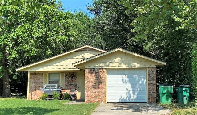 1212 S Clements Street, Gainesville, TX 76240 (MLS #14607953) :: Real Estate By Design