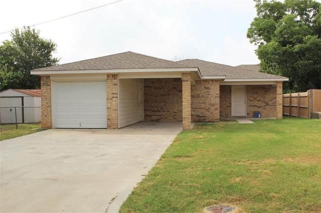 360 W Park Street, Stephenville, TX 76401 (MLS #14607954) :: The Rhodes Team
