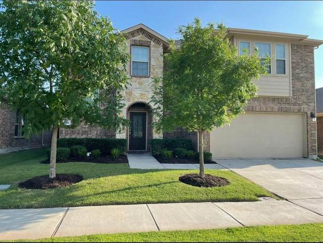 1312 Motley Drive, Melissa, TX 75454 (MLS #14607972) :: The Great Home Team