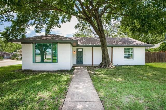 9670 Lynbrook Drive, Dallas, TX 75238 (MLS #14607980) :: The Mitchell Group