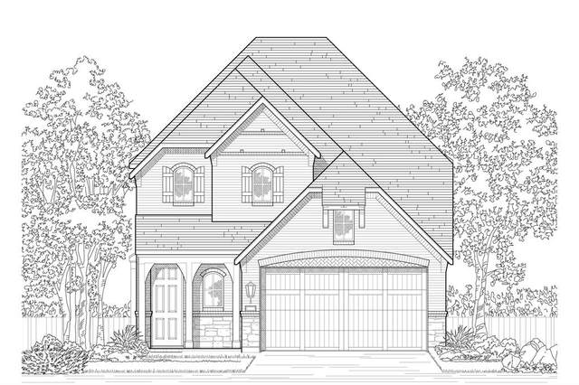 1742 Horseshoe Lane, Van Alstyne, TX 75495 (MLS #14607997) :: The Rhodes Team
