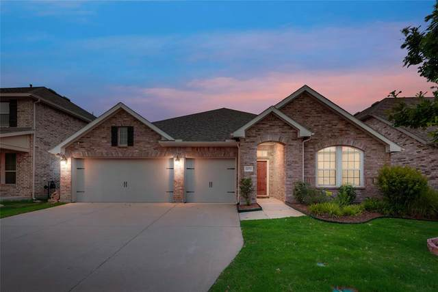 1672 Pegasus Drive, Forney, TX 75126 (MLS #14608012) :: The Great Home Team