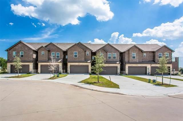 4929 Oak Creek Drive, Sachse, TX 75048 (MLS #14608021) :: The Rhodes Team