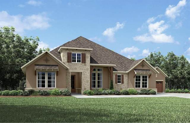 7104 Eagles Ridge Court Court, Argyle, TX 76226 (MLS #14608025) :: The Hornburg Real Estate Group