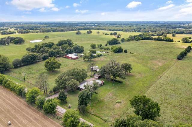 1141 Vz County Road 3214, Wills Point, TX 75169 (MLS #14608041) :: Real Estate By Design
