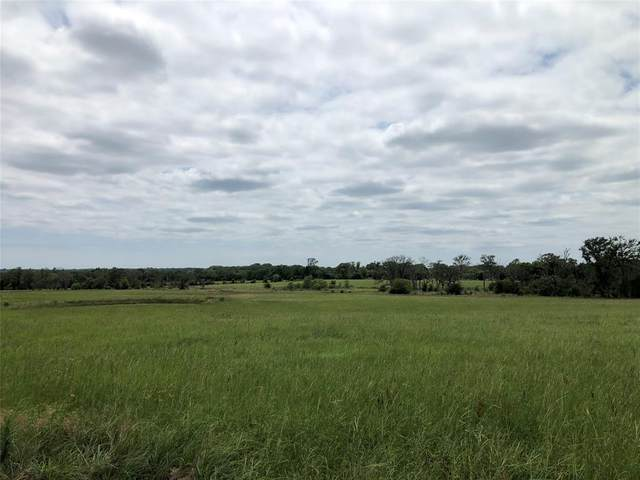TBD Fm 1256, Eustace, TX 75124 (MLS #14608061) :: The Chad Smith Team