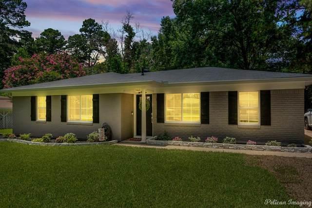 3069 Burson Drive, Shreveport, LA 71118 (MLS #14608075) :: The Good Home Team