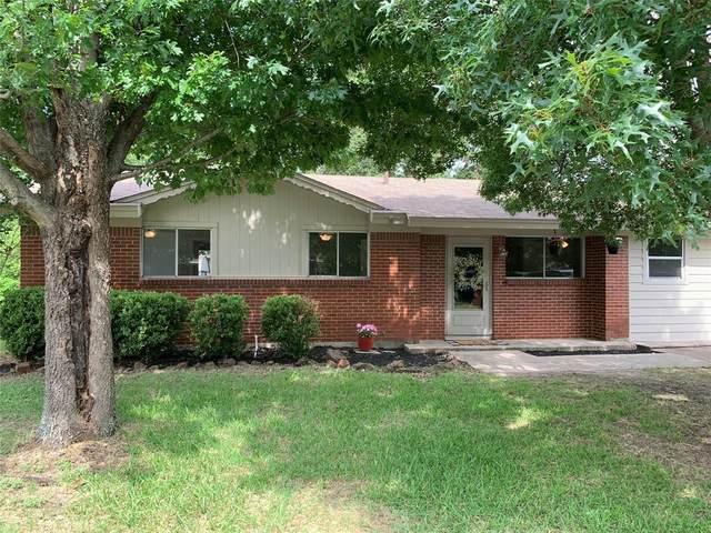 8880 Kate Street, White Settlement, TX 76108 (MLS #14608096) :: The Good Home Team