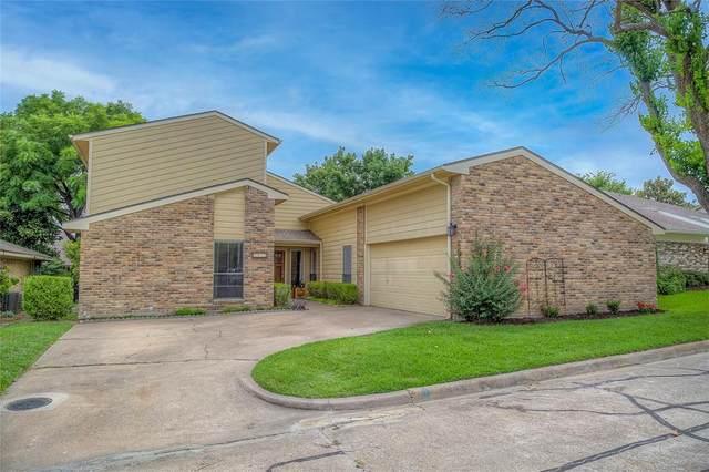 2912 Starboard Drive, Rockwall, TX 75087 (MLS #14608099) :: Feller Realty