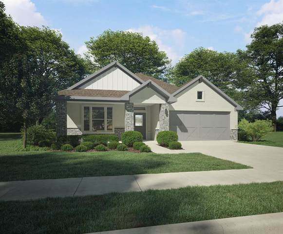 5709 Freeport Lane, Fort Worth, TX 76126 (MLS #14608108) :: The Good Home Team