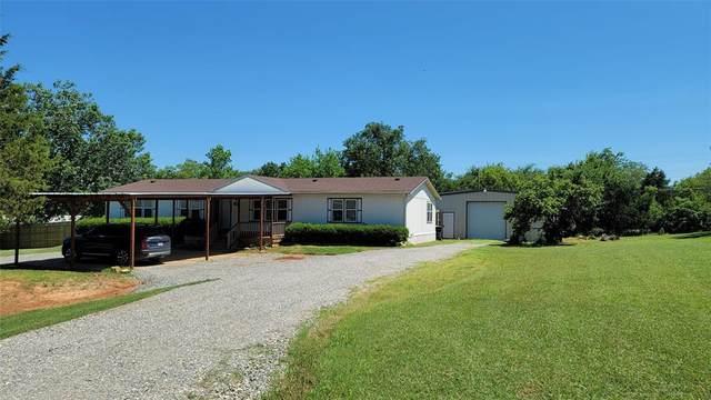 96 Preston Shores Drive, Pottsboro, TX 75076 (MLS #14608126) :: RE/MAX Pinnacle Group REALTORS