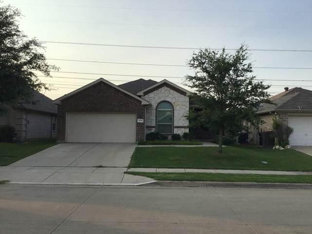 1229 Sierra Blanca Drive, Burleson, TX 76028 (MLS #14608143) :: The Hornburg Real Estate Group
