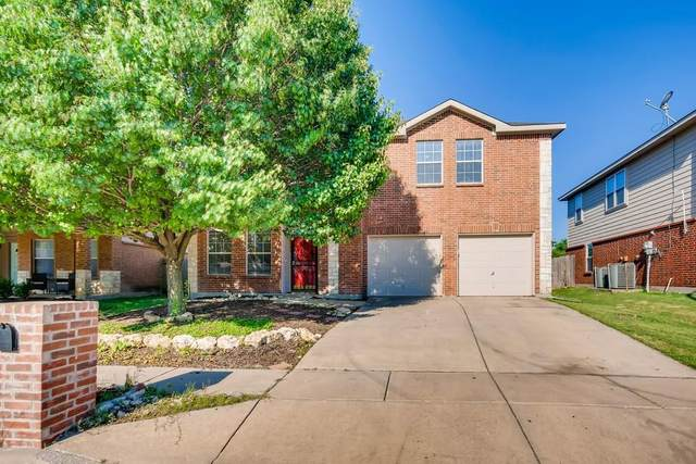8533 Shallow Creek Drive, Fort Worth, TX 76179 (MLS #14608147) :: The Property Guys