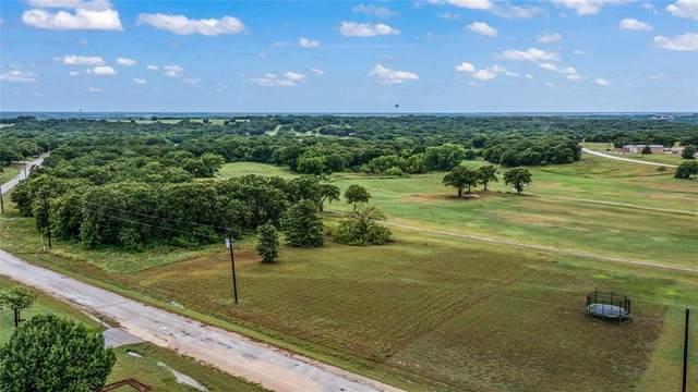 141 Diamond Oaks Dr, Nocona, TX 76255 (MLS #14608154) :: Real Estate By Design