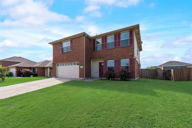 212 Christie Lane, Waxahachie, TX 75165 (MLS #14608199) :: The Rhodes Team