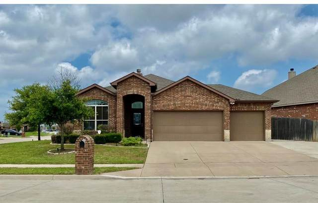 11101 Hawks Haven Trail, Fort Worth, TX 76052 (MLS #14608204) :: The Property Guys